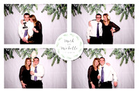 The Photo Lounge // Mark & Michelle // 17.12.2016