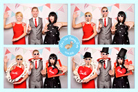 The Photo Lounge // Mike's 70th Birthday Party // 11.04.2015
