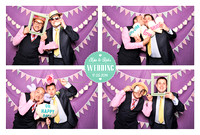 The Photo Lounge // Kate & Rich's Wedding // 17.05.2014