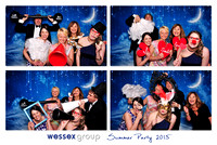 The Photo Lounge // Wessex Group Summer Ball // 13.06.2015