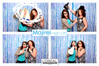 The Photo Lounge // L'Oreal Professionel at INSPIRE // 14.06.2015