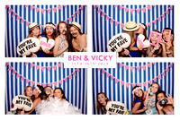 The Photo Lounge // Ben & Vicky's Wedding // 11.07.2015