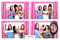 The Photo Lounge // L'Oreal CPD FIRST // 22.07.2015
