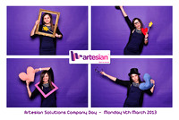 The Photo Lounge // Artesian Solutions Company Day // 04.03.13