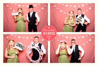 The Photo Lounge // Claire & Andy's Wedding // 28.05.2013