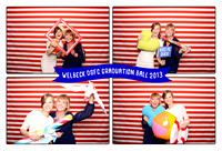 The Photo Lounge // Welbeck DSFC Graduation Ball // 29.06.2013