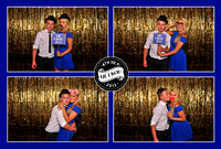 The Photo Lounge // QE Prom 2013 // 04.05.13