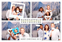 The Photo Lounge // Buro Happold Christmas Party // 09.12.15