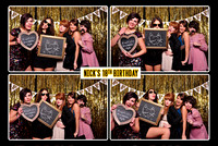 The Photo Lounge // Nick's 18th Birthday // 19.11.11