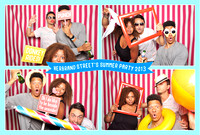 The Photo Lounge // Herbrand Street's Summer Party // 22.08.13