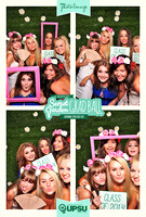 The Photo Lounge // Portsmouth University Grad Ball // 20.07.13