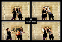 The Photo Lounge // Fever Tree - World Gin Day London // 11.06.2016