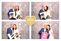 The Photo Lounge // Adam & Suzanne's Wedding // 15.04.2016
