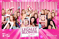 The Photo Lounge // BBLOC Legally Blonde // 20.07.16