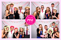The Photo Lounge // Mr & Mrs Pine // 18.10.2014