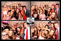 The Photo Lounge // PGS Year 11 Prom // 26.06.2014