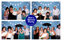 The Photo Lounge // Sue & Steve's Party // 04.08.18
