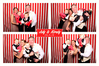 The Photo Lounge // Kirsty & Ady's Wedding // 23.11.13