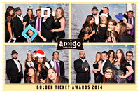 The Photo Lounge // Amigo Loans Christmas Party // 19.12.2014