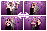 The Photo Lounge // Steve & Louise's Wedding // 10.05.2014