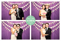 The Photo Lounge // Harriet & Craig's Cotswold Wedding // 28.06.2014