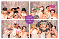 The Photo Lounge // Mr & Mrs Blackmore // 07.08.2014