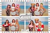 The Photo Lounge // Portsmouth University Grad Ball 2014 // 19.07.14