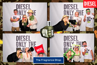 The Photo Lounge // DIESEL OTB Wild The Fragrance Shop // 30.08.2014