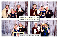 The Photo Lounge // Buro Happold Christmas Party // 14.12.16