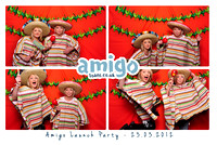 The Photo Lounge // Amigo Launch Party // 23.03.12