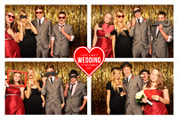 The Photo Lounge // Lacey & McG's Wedding // 01.11.13