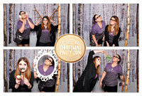 The Photo Lounge // L'Oreal Christmas Party 2014 // 03.12.2014