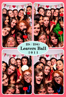 The Photo Lounge // BS & BSG Leavers Ball 2011