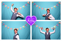 The Photo Lounge // Chris & Holly's Wedding // 25.06.2014