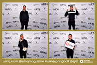 The Photo Lounge // Winq Spring Ball - Elton John Aids Foundation // 19.02.15