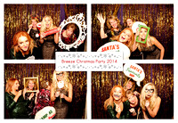 The Photo Lounge // Breeze Christmas Party 2014 // 29.11.14