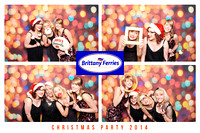 The Photo Lounge // Brittany Ferries Christmas Party // 13.12.2014