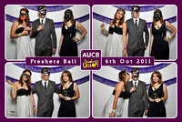 The Photo Lounge // AUCB Freshers Ball // 06.10.11