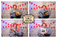 The Photo Lounge // Halstead Wild West Party 2014 // 05.07.2014