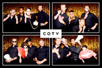 The Photo Lounge // COTY Conference // 11.07.17