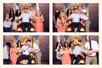 The Photo Lounge // Brit Insurance Medieval Summer Party // 16.06.16