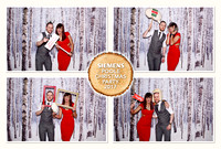 The Photo Lounge // Siemens Poole Christmas Party // 08.12.17