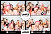 The Photo Lounge // L'Oreal Colour Trophy GRAND FINAL 2 // 23.06.2014