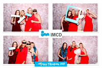 The Photo Lounge // IMCD Christmas Party // 14.12.17