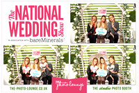 The Photo Lounge // The National Wedding Show // Day 2