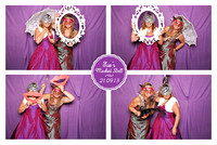 The Photo Lounge // Sue's Masked Ball // 21.09.2013