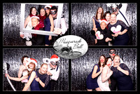 The Photo Lounge // Barclay's Masquerade Ball - Photo Booth // 05.12.14