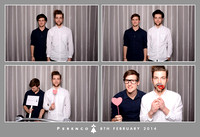 The Photo Lounge // Perenco // 08.02.2014