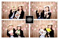 The Photo Lounge // L'Oreal Social // 23.02.17