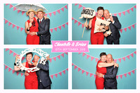 The Photo Lounge // Chantelle & Brian's Wedding // 13.09.2013